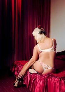 Элитная проститутка Татьяна - возраст 38, рост 168, вес