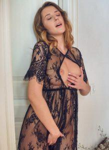 Элитная проститутка Лиля - возраст 22, рост 168, вес