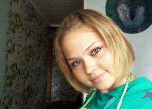 Выездная путана Катя - возраст 20, рост 167, вес