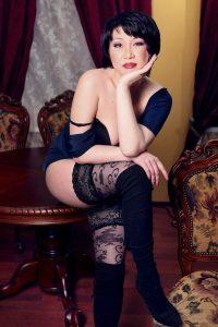 Элитная проститутка Лейла - возраст 31, рост 167, вес
