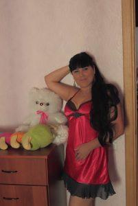 Элитная проститутка Лола - возраст 26, рост 168, вес