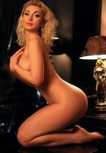 Элитная проститутка Лика - возраст 32, рост 170, вес
