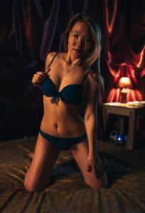 Элитная проститутка Лея - возраст 27, рост 166, вес