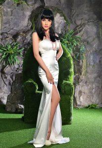 Элитная шлюха Карина - возраст 22, рост 168, вес