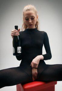 Элитная проститутка Катя - возраст 22, рост 165, вес