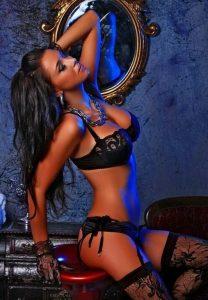 Дешевая проститутка Сара - возраст 24, рост 170, вес