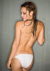 Элитная путана Лилия - возраст 22, рост 171, вес
