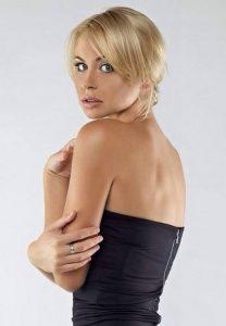 Элитная путана Валерия - возраст 22, рост 170, вес