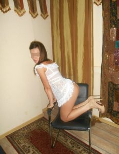 Элитная проститутка Кристина - возраст 23, рост 160, вес