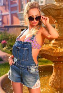 Дешевая шлюха Юлия - возраст 29, рост 167, вес