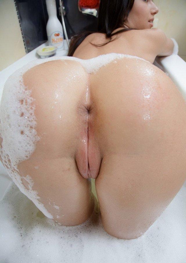 порно фото попка секси влажность стала делать
